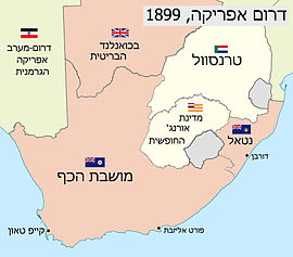 Map of South Africa 1899 He.jpg